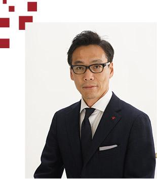 代表取締役 黒田 季之